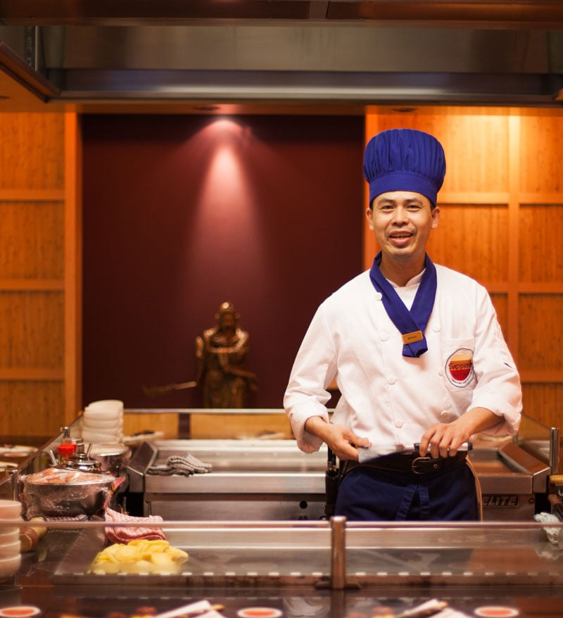 Careers at Sapporo